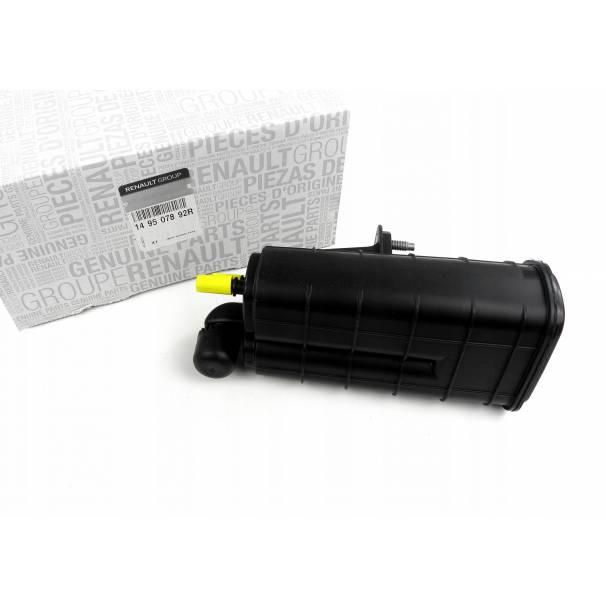 Абсорбер топливных паров L52/S52/DUS2 RENAULT