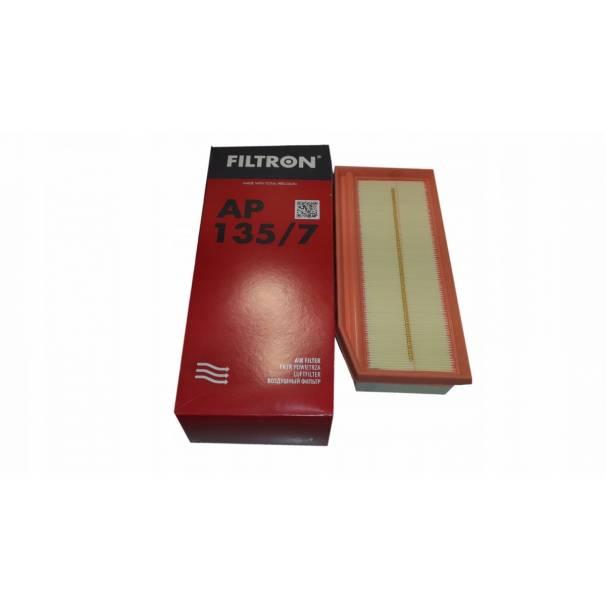 Фильтр воздушный DUSNEW/L52/S52(H4M 1,6)/LAR (ВАЗ 11189/21129/21179)