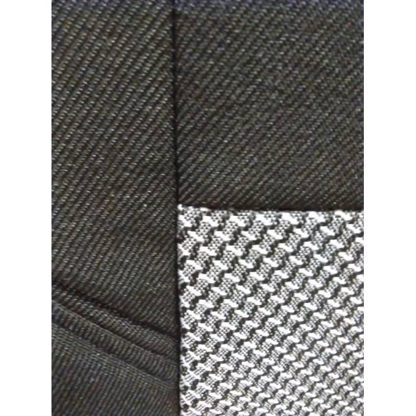 Чехлы L52/S52 разд. спинка ткань KTOSHIL